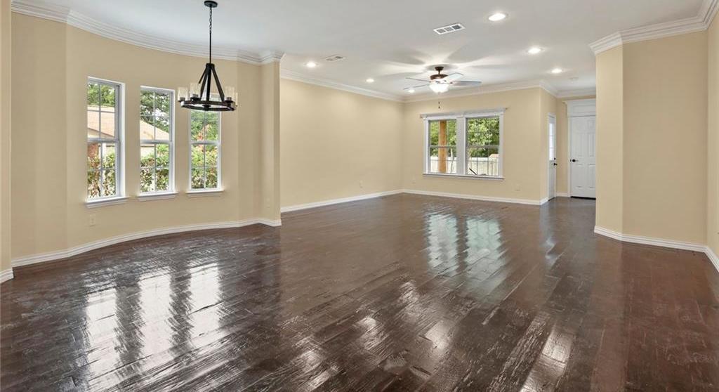 Sold Property | 3529 Gilbert Road Grand Prairie, Texas 75050 5