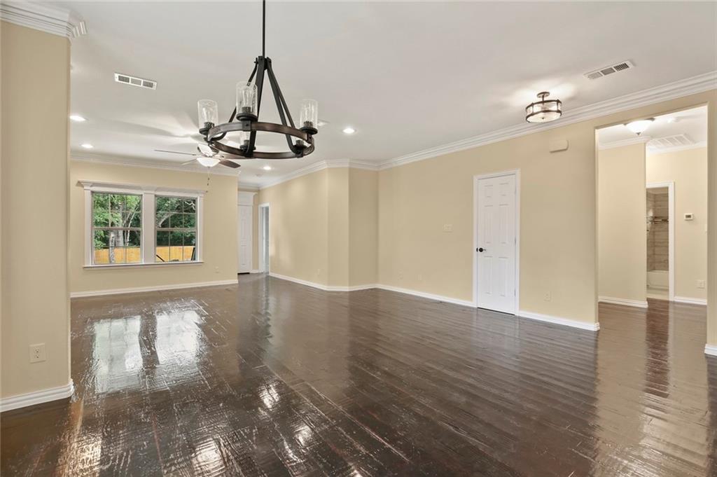 Sold Property | 3529 Gilbert Road Grand Prairie, Texas 75050 6