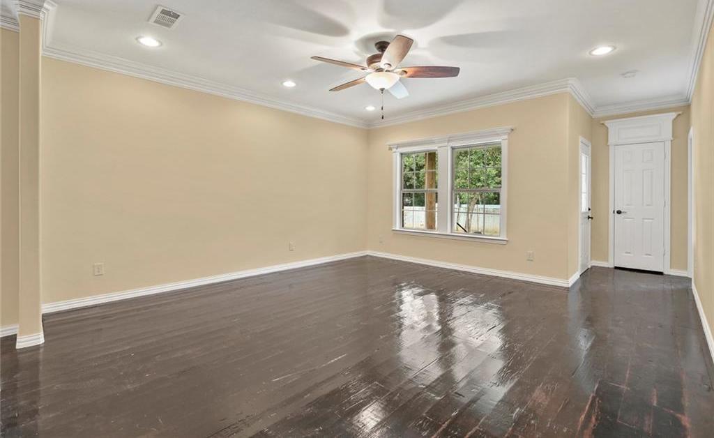 Sold Property | 3529 Gilbert Road Grand Prairie, Texas 75050 7