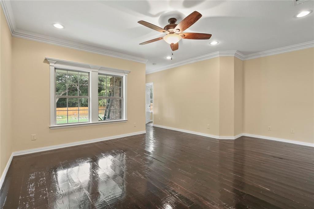 Sold Property | 3529 Gilbert Road Grand Prairie, Texas 75050 8