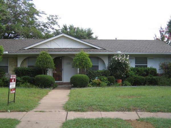 Sold Property | 3935 Upland Way Garland, Texas 75042 0