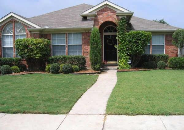 Sold Property | 112 Pershore Lane Allen, Texas 75002 0