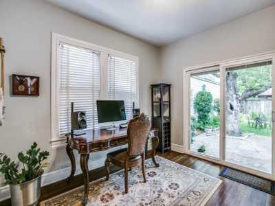Sold Property   626 Cordova Street Dallas, Texas 75223 15