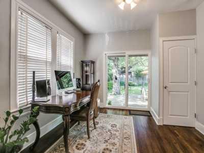 Sold Property   626 Cordova Street Dallas, Texas 75223 16