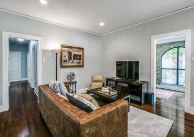 Sold Property   626 Cordova Street Dallas, Texas 75223 7
