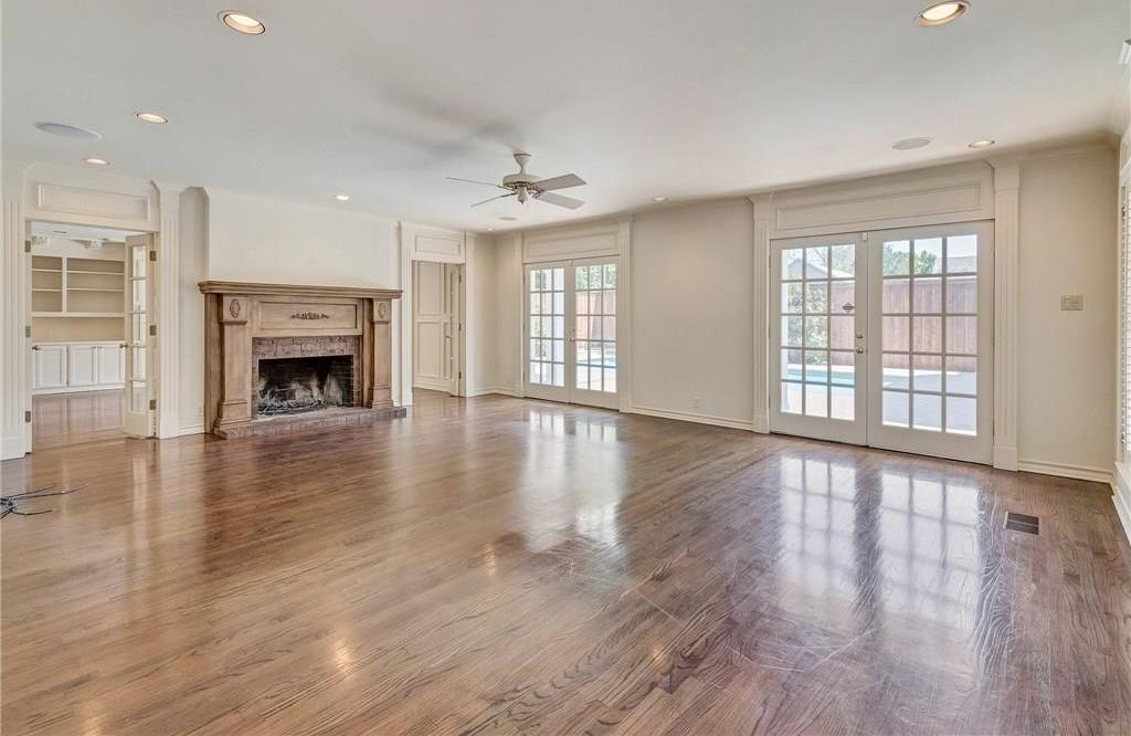 Pending | 4051 Modlin Avenue Fort Worth, Texas 76107 3