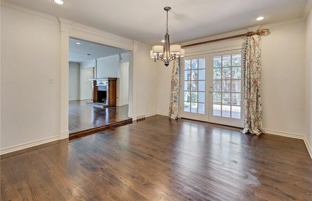 Pending | 4051 Modlin Avenue Fort Worth, Texas 76107 7