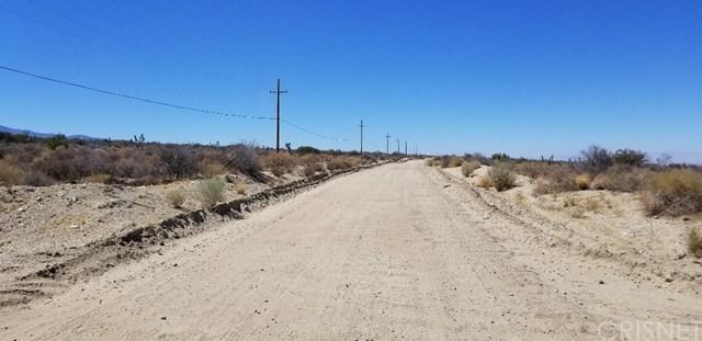 Closed | 0 Vac/Ave Y8 Drt /Vic 243 Ste Llano, CA 93544 7