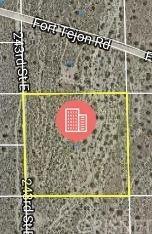Closed | 0 Vac/Ave Y8 Drt /Vic 243 Ste Llano, CA 93544 3