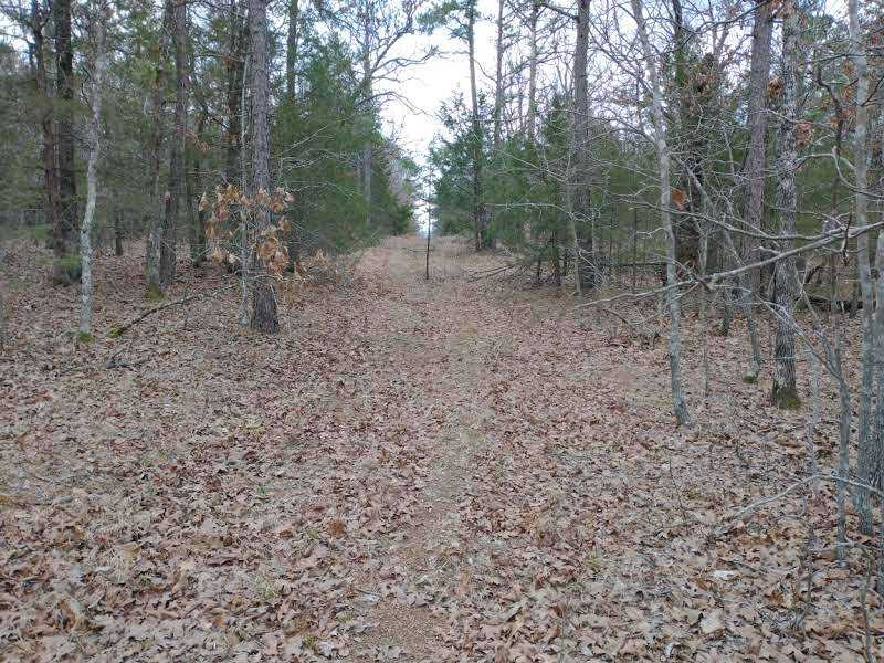 land, ranch, recreational, hunting, oklahoma, cabin | Winding Stairs #1 Bengal, OK 74563 0