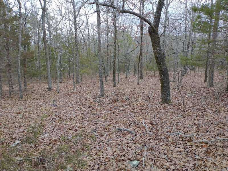 land, ranch, recreational, hunting, oklahoma, cabin | Winding Stairs #1 Bengal, OK 74563 10