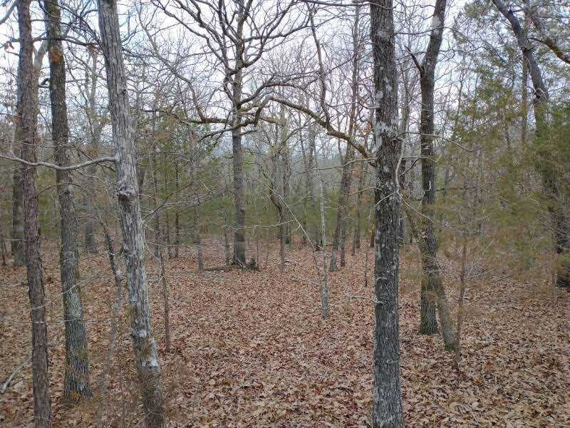 land, ranch, recreational, hunting, oklahoma, cabin | Winding Stairs #1 Bengal, OK 74563 12
