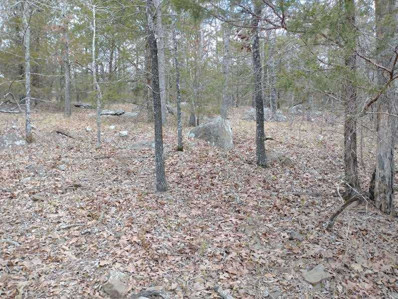 land, ranch, recreational, hunting, oklahoma, cabin | Winding Stairs #1 Bengal, OK 74563 17