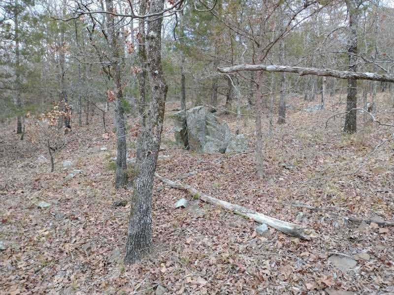 land, ranch, recreational, hunting, oklahoma, cabin | Winding Stairs #1 Bengal, OK 74563 18