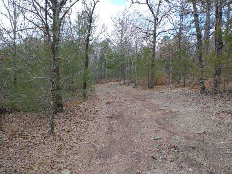 land, ranch, recreational, hunting, oklahoma, cabin | Winding Stairs #1 Bengal, OK 74563 20