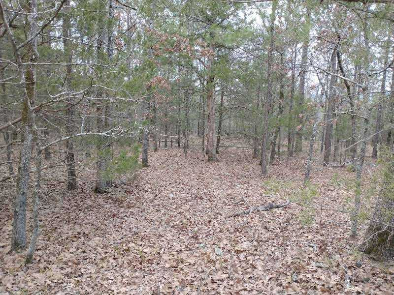 land, ranch, recreational, hunting, oklahoma, cabin | Winding Stairs #1 Bengal, OK 74563 7