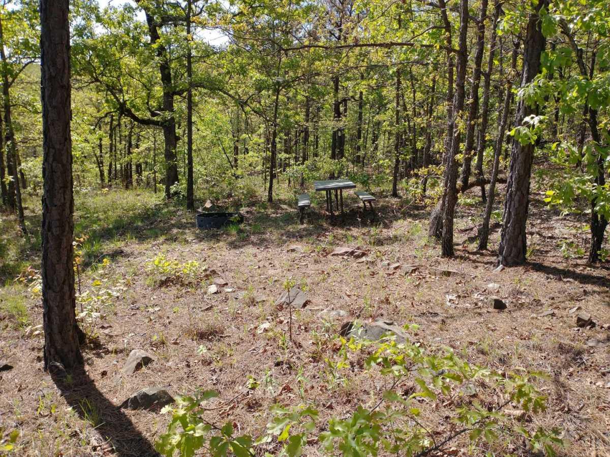 Active | Lakeview Mountain Lots Tuskahoma, OK 74574 29