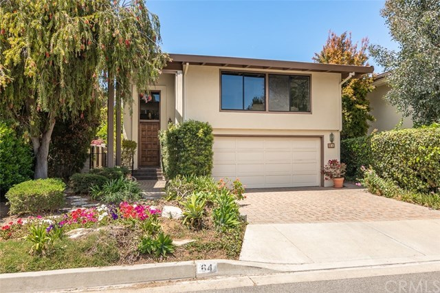 Closed | 64 Montemalaga Plaza Palos Verdes Estates, CA 90274 4