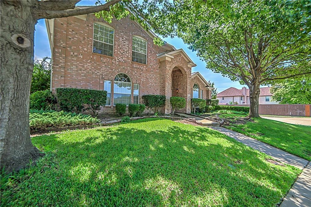 Sold Property | 910 Mustang Drive Allen, Texas 75002 2