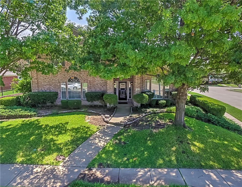 Sold Property | 910 Mustang Drive Allen, Texas 75002 11