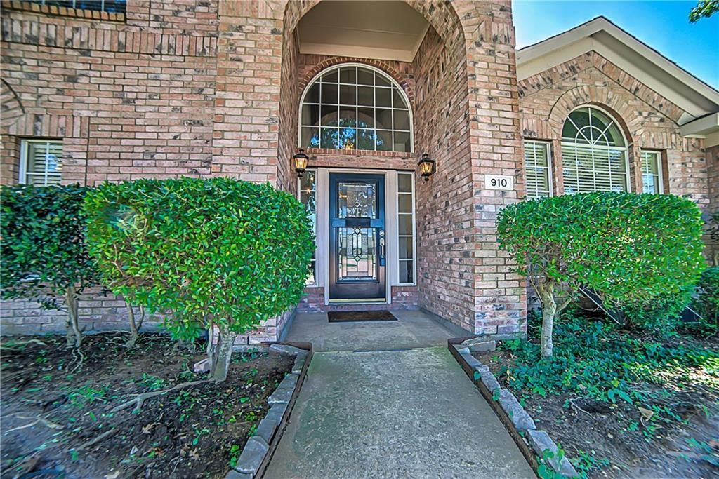 Sold Property | 910 Mustang Drive Allen, Texas 75002 3