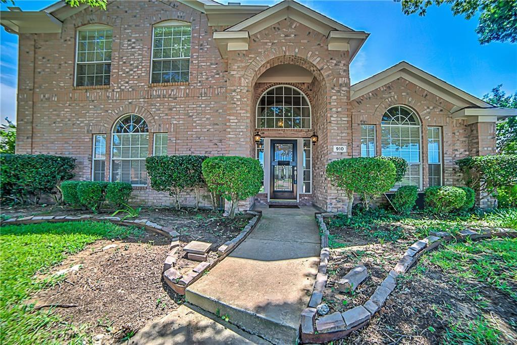 Sold Property | 910 Mustang Drive Allen, Texas 75002 4