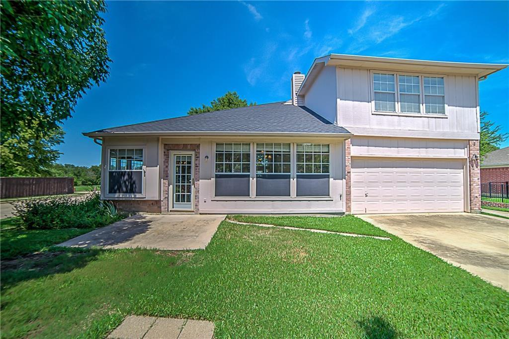 Sold Property | 910 Mustang Drive Allen, Texas 75002 7