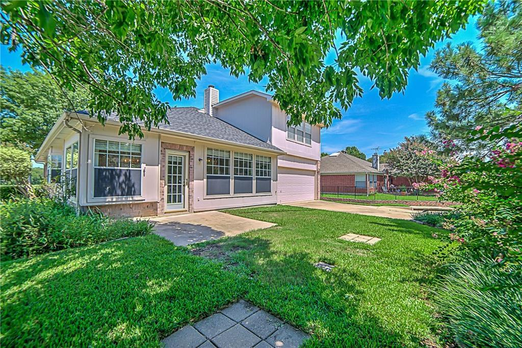 Sold Property | 910 Mustang Drive Allen, Texas 75002 8