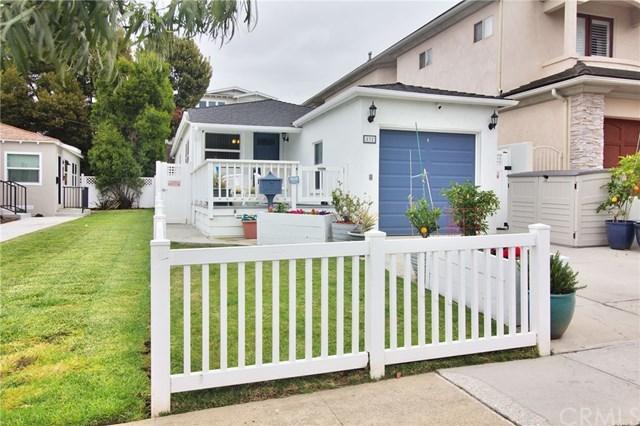 Closed | 832 Penn Street El Segundo, CA 90245 0