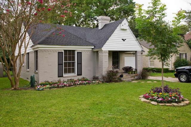 Sold Property | 6014 Morningside Avenue Dallas, Texas 75206 0