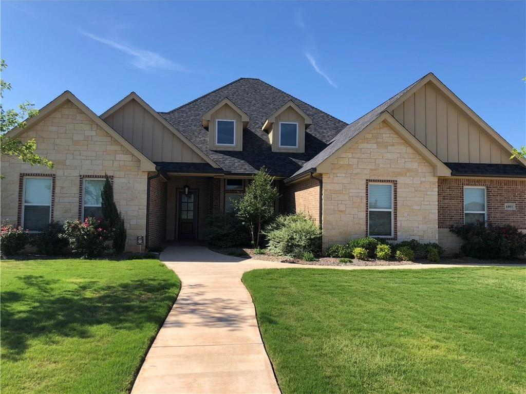 Sold Property | 6801 Tradition Drive Abilene, Texas 79606 0
