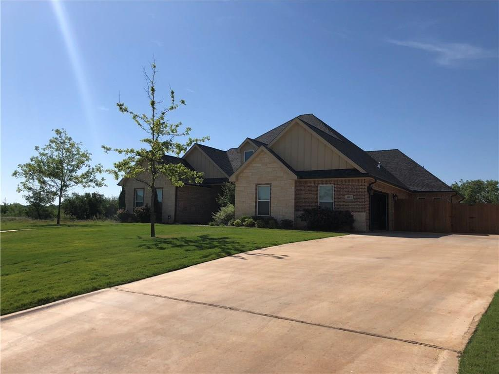 Sold Property | 6801 Tradition Drive Abilene, Texas 79606 1