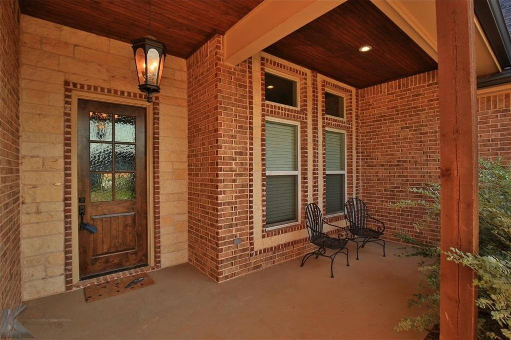 Sold Property | 6801 Tradition Drive Abilene, Texas 79606 2