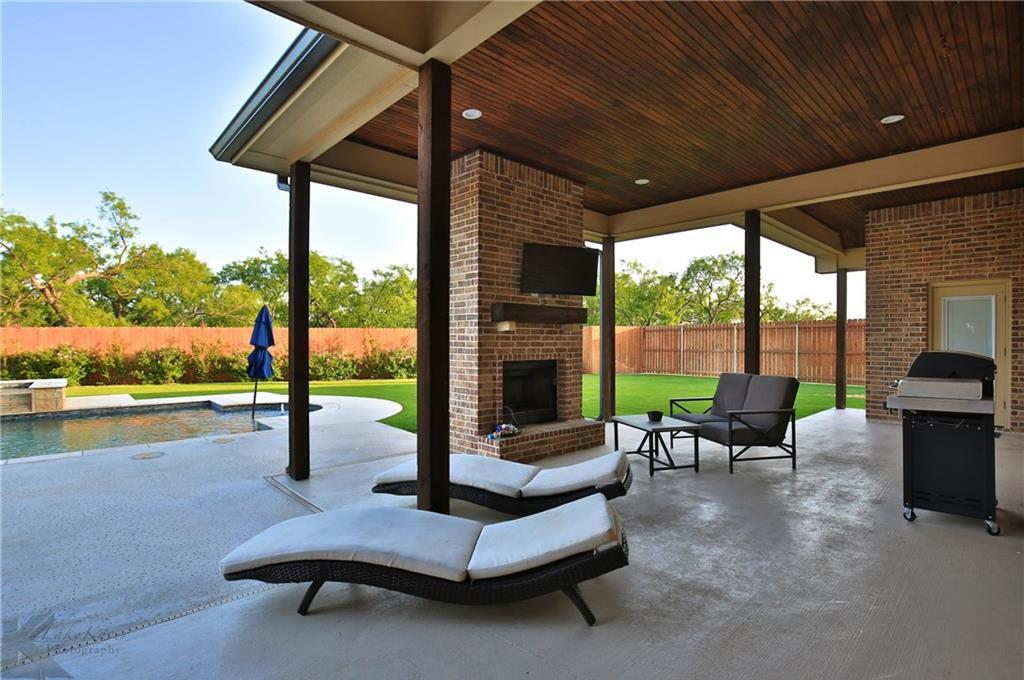 Sold Property | 6801 Tradition Drive Abilene, Texas 79606 4