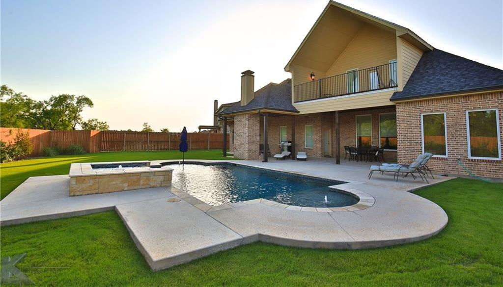Sold Property | 6801 Tradition Drive Abilene, Texas 79606 7