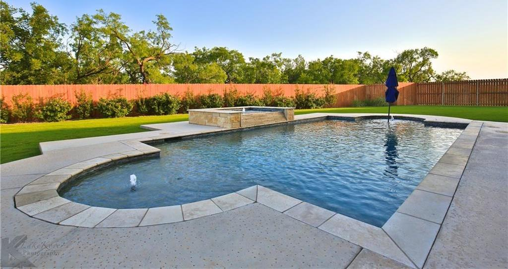 Sold Property | 6801 Tradition Drive Abilene, Texas 79606 8