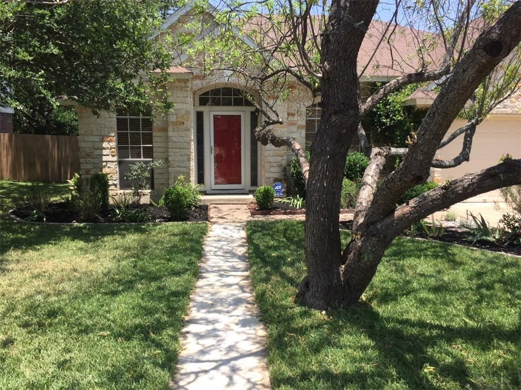 Sold Property | 17849 Park Valley DR Round Rock, TX 78681 0