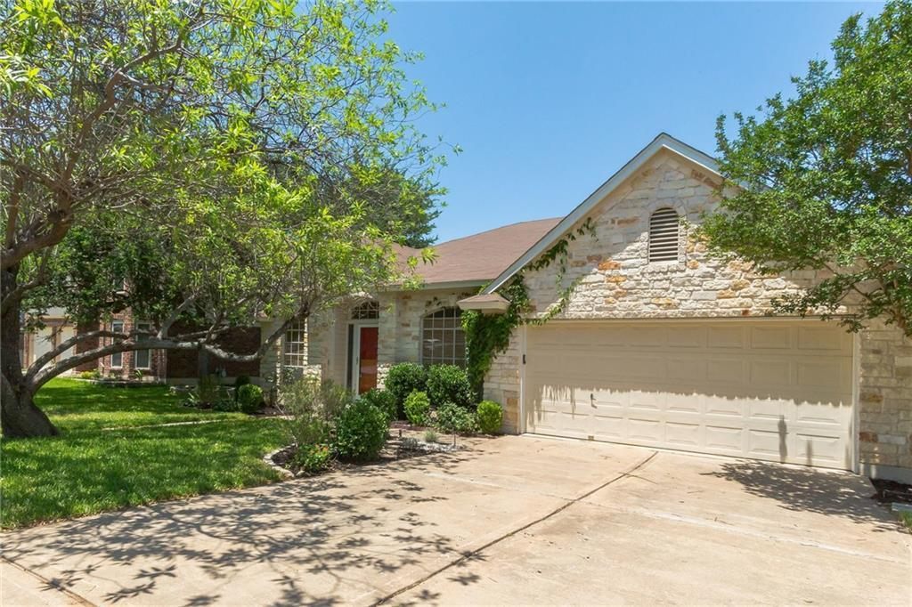 Sold Property | 17849 Park Valley DR Round Rock, TX 78681 1
