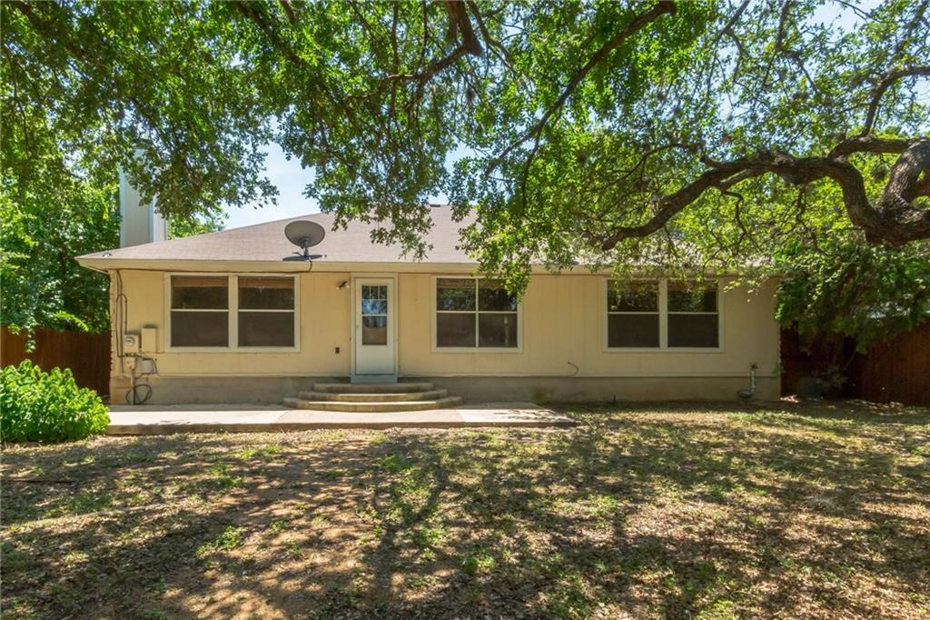Sold Property | 17849 Park Valley DR Round Rock, TX 78681 12