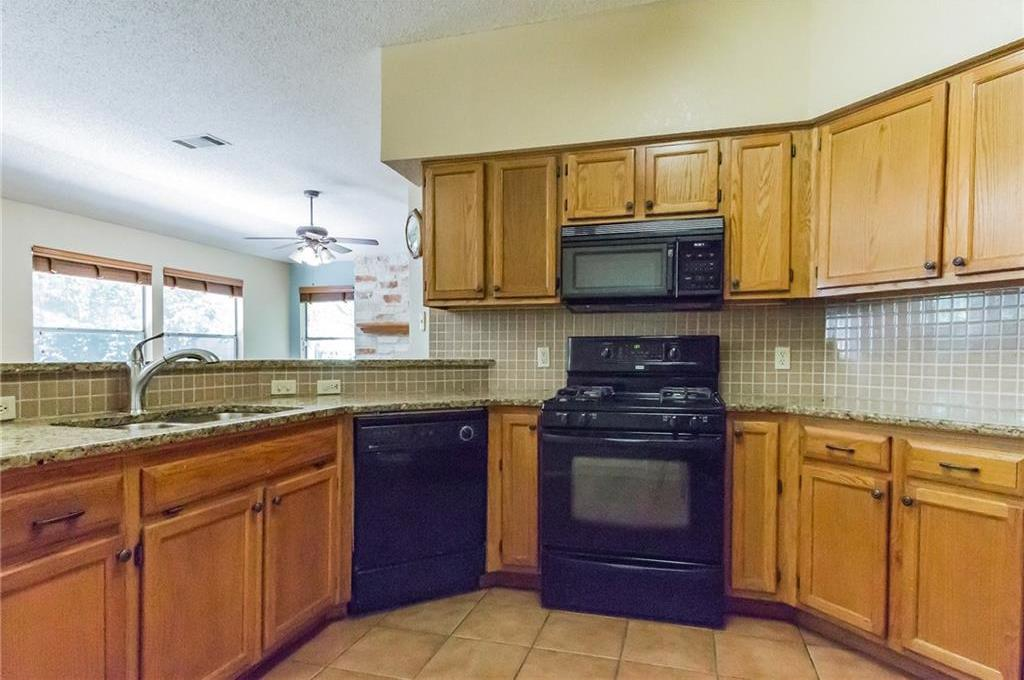 Sold Property | 17849 Park Valley DR Round Rock, TX 78681 3