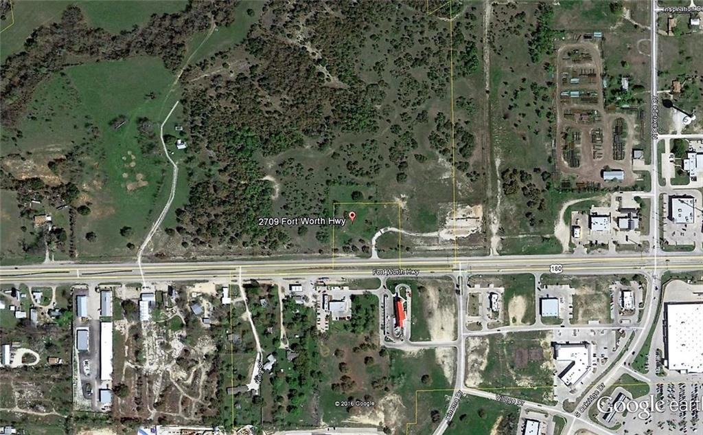 Active | 2709 Fort Worth Highway Hudson Oaks, TX 76087 7