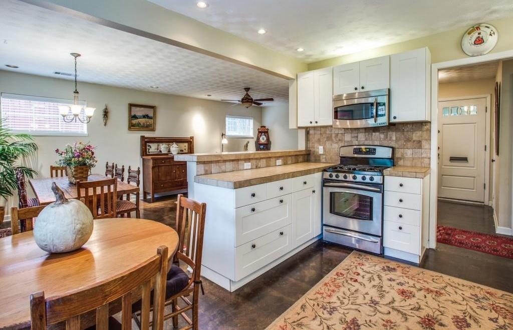 Sold Property | 7318 Crownrich Lane Dallas, Texas 75214 13
