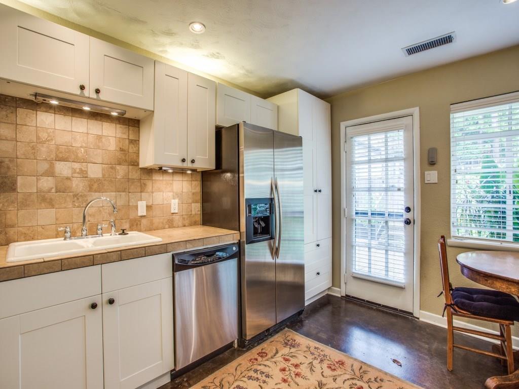 Sold Property | 7318 Crownrich Lane Dallas, Texas 75214 14