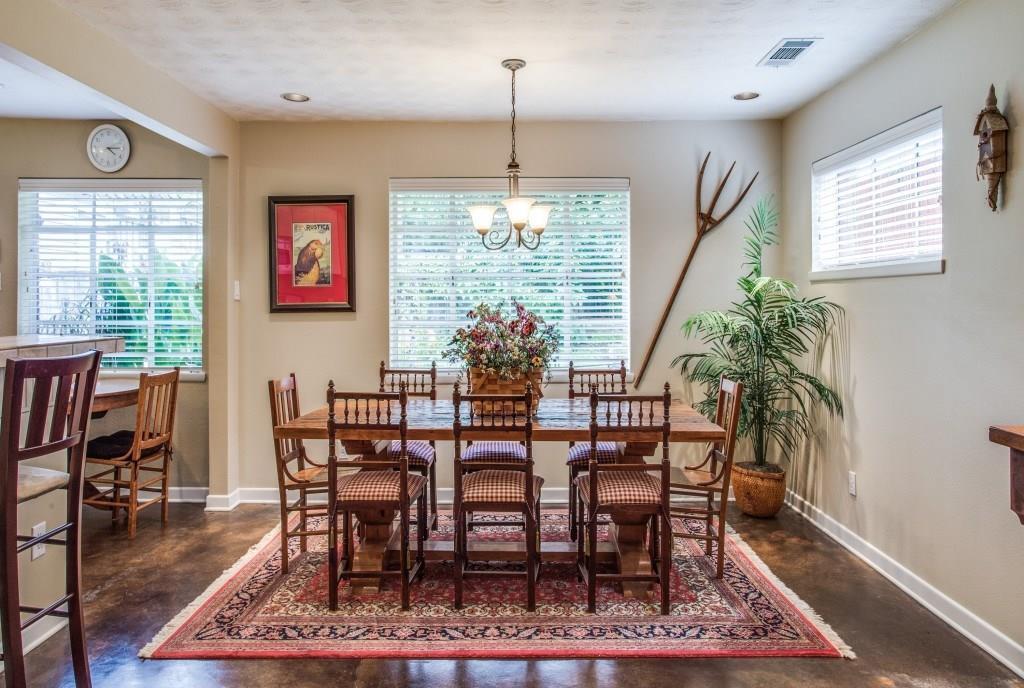 Sold Property | 7318 Crownrich Lane Dallas, Texas 75214 16