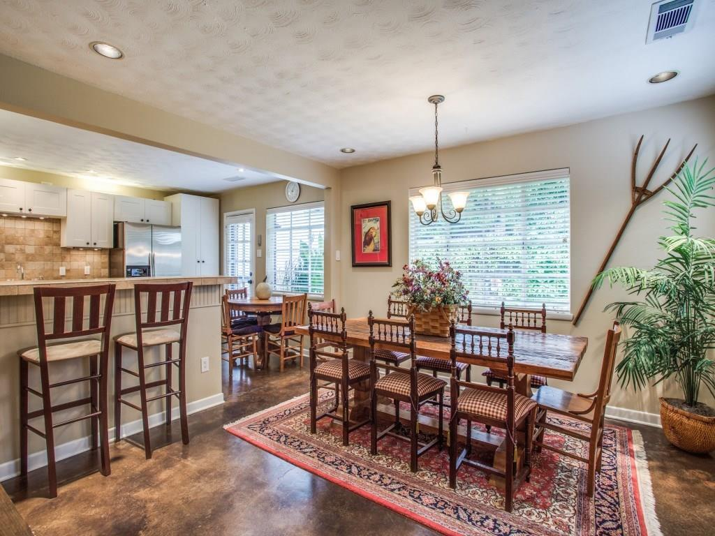 Sold Property | 7318 Crownrich Lane Dallas, Texas 75214 17
