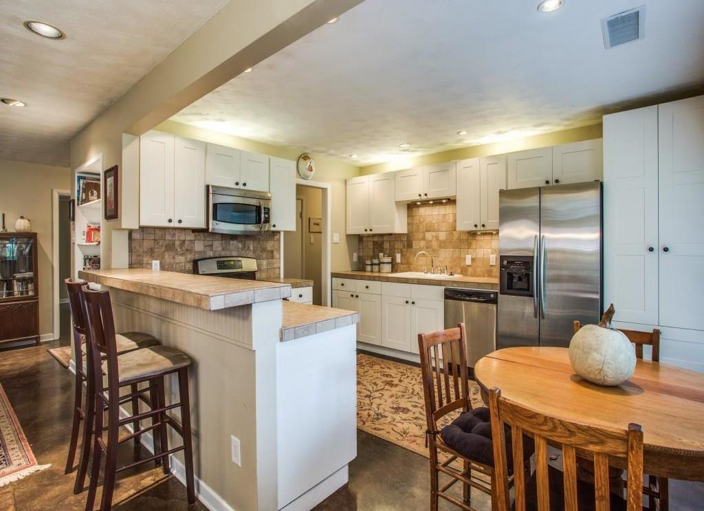 Sold Property | 7318 Crownrich Lane Dallas, Texas 75214 18