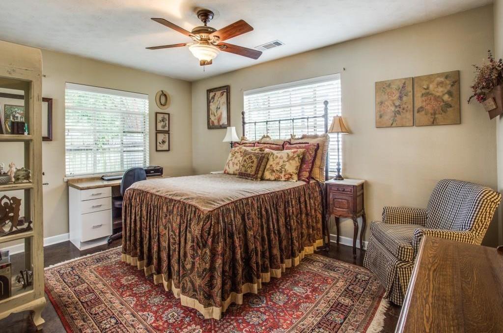 Sold Property | 7318 Crownrich Lane Dallas, Texas 75214 19