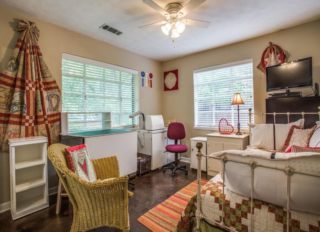 Sold Property | 7318 Crownrich Lane Dallas, Texas 75214 21