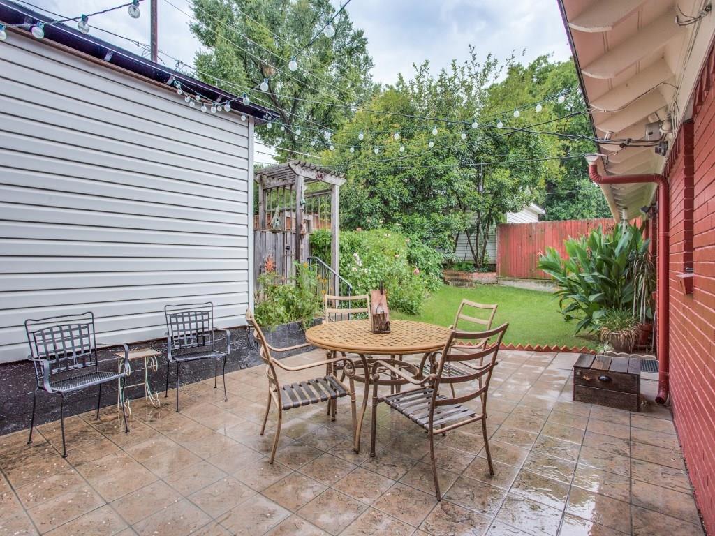 Sold Property | 7318 Crownrich Lane Dallas, Texas 75214 23