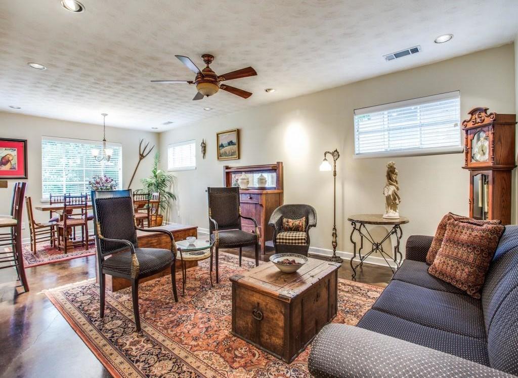 Sold Property | 7318 Crownrich Lane Dallas, Texas 75214 6